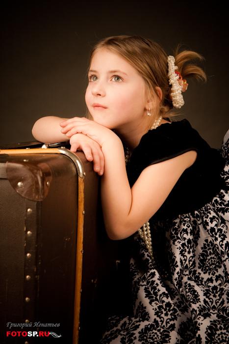 фотосъемка детей в Санкт-Петербурге