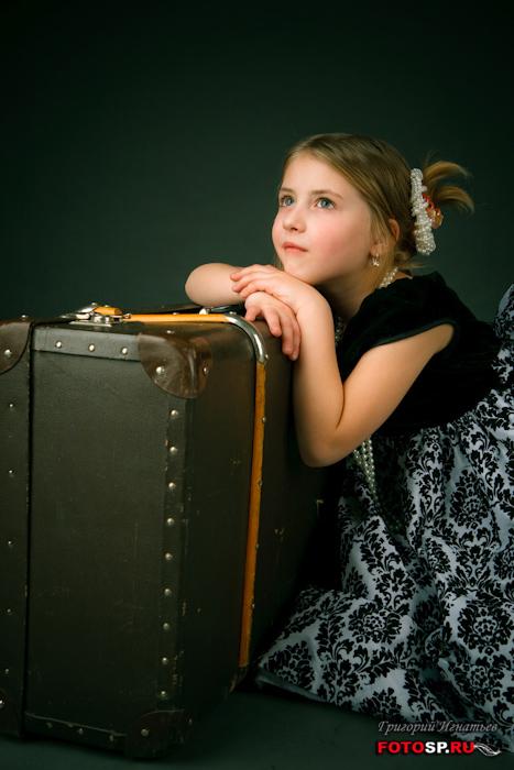 Фотосессия – фотосъемка детей